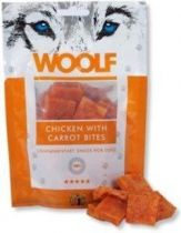 WOOLF POCHOUTKA CHICKEN WITH CARROT BITES 100G