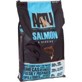 AATU 80/20 Salmon & Herring 10kg