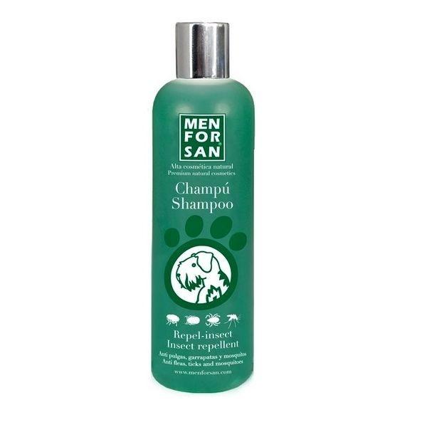 Menforsan Šampon repelentní pes 300ml