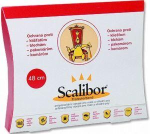 Scalibor antiparazitní obojek pro psy 48 cm