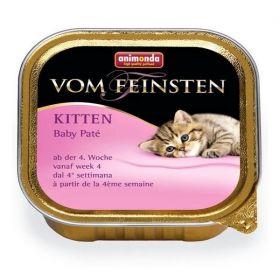 Animonda BABY Paté vanička Kitten 100g