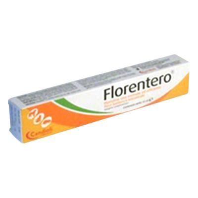 Florentero pasta 15ML Candioli Farmaceutici