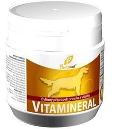 Phytovet Dog Vitamineral 500g