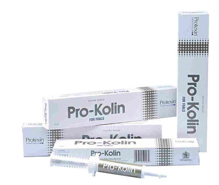 Protexin Pro-Kolin pro psy a kočky pasta 15ml Protexin veterinary