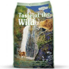 Taste of the Wild kočka Rocky Mountain Feline 7kg