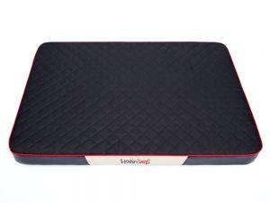 Matrace pro psa Premium Cordura - černá HobbyDog