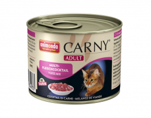 Animonda kočka Adult masový koktejl - konzerva 200g