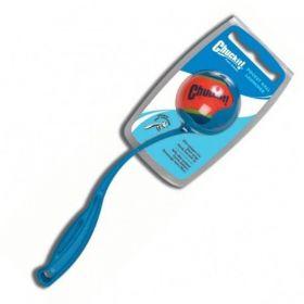 Házeč Chuckit! 12M - 30CM Pocket - modrý