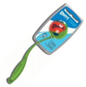Házeč Chuckit! 12M - 30CM Pocket - zelený