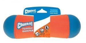 Hračka plovoucí Large - pešek Tumble - oranžová
